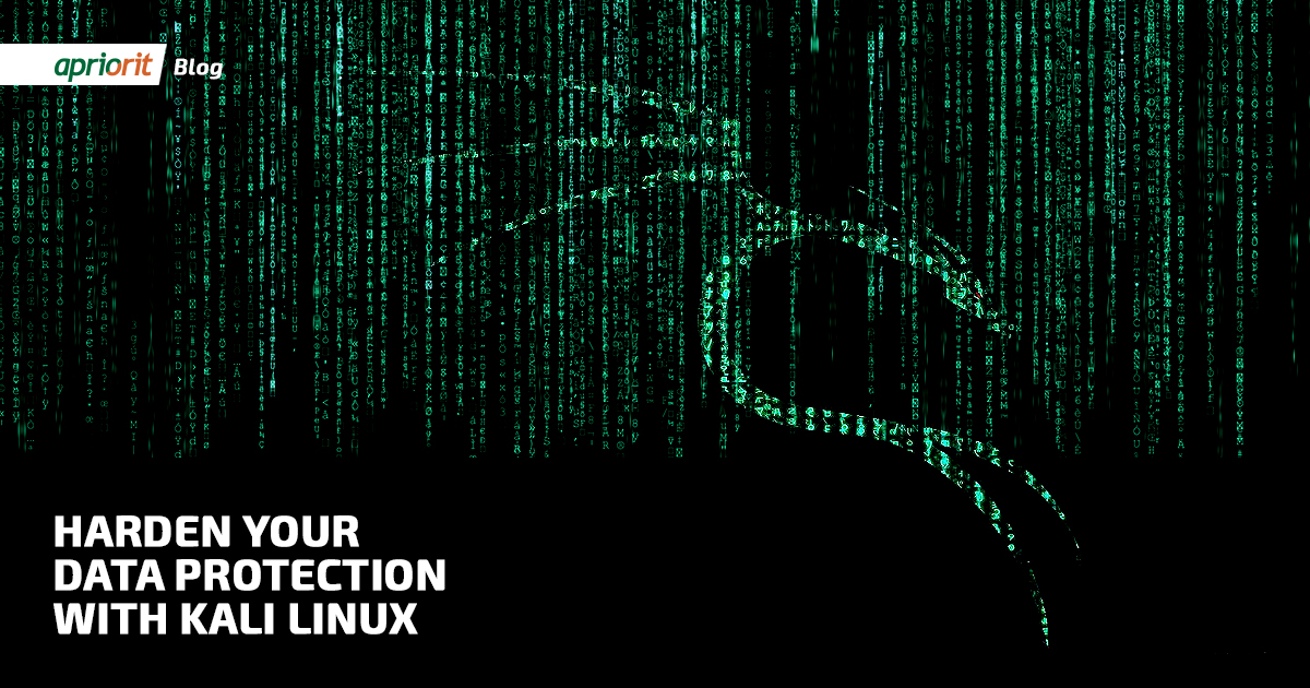 Using Kali Linux for Penetration Testing