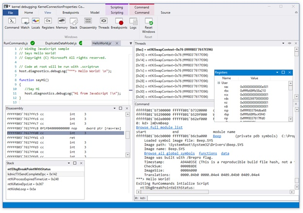 How to Reverse Engineer Software (Windows) in a Right Way