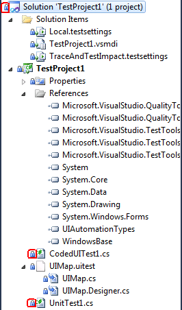 Automated Testing System Deployment on the basis of Team